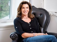 """hilary farr 