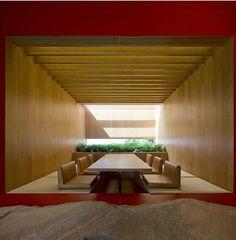 Casa Geneses | Isay Weinfeld