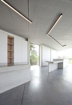 Casa CM Sint-Truiden / MASS Architects
