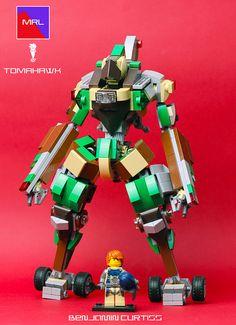 MRL - Tomahawk   Name: Tomahawk Type: Speed Pilot: Benjamin …   Flickr