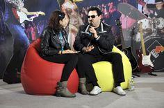 Bobby Kimball - TOTO (FIM Award 2014 - Legend Of Rock) CASA FIM - La Casa dei Musicisti. FIM - Fiera Internazionale della Musica. 16/17/18 Maggio 2014. Fiera di Genova. www.fimfiera.it.