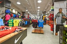 Sports Direct Store - Oxford Street