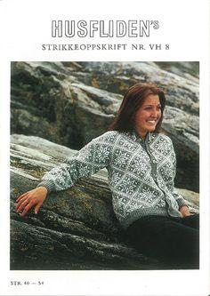 Gratis oppskrift - Rauma Garn