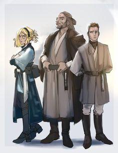 Star Wars Comics, Star Wars Humor, Star Wars Clone Wars, Star Trek, Star Wars Drawings, Star Wars Pictures, Star Wars Ships, Star Wars Fan Art, Obi Wan