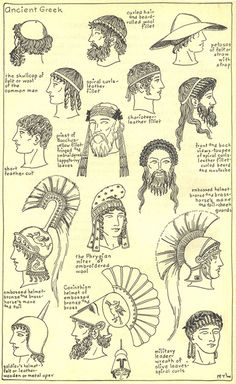 History of Hats | Gallery - Chapter 3 - Village Hat Shop