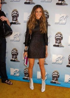 sarah jessica parker fashion pictures - Google Search