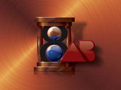 Logotipo criado pela Ópera para o Grupo Enseja de Recife | PE. O projeto do professor João Antonio de Carvalho prevê vídeos de no máximo 8 minutos sobre temas da OAB.