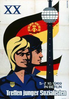 Treffen junger Sozialisten