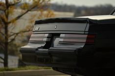 Buick Grand National 1987 Buick Grand National, Buick Envision, Buick Cars, Buick Lacrosse, Buick Enclave, Buick Skylark, Buick Riviera, Buick Regal, American Muscle Cars
