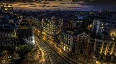 MADRID -SPAIN-