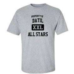 Datil Elementary School - Datil, NM   Men's T-Shirts Start at $21.97