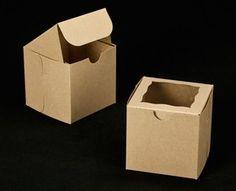 cupcake boxes wedding-ideas