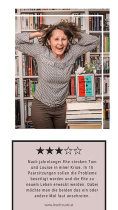 Keiner hat gesagt, dass du ausziehen sollst – Nick Hornby Turtle Neck, Sweaters, Fashion, New Books, Moving Out, Glee, Reading, Moda, Fashion Styles