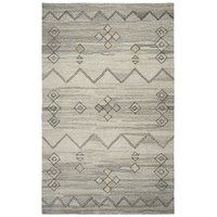 Rizzy Home Suffolk Grey Moroccan Hand-tufted Wool Rug x Gray X Hand-Tufted Moroccan Rugs), Size x Moroccan Area Rug, Grey Palette, Thing 1, Natural Area Rugs, Rectangular Rugs, Hand Tufted Rugs, Wool Area Rugs, Wool Rugs, Carpet Stains