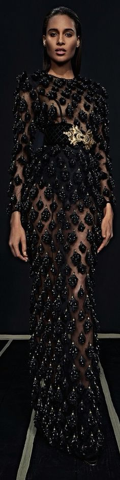 LUXURY BRANDS | Balmain Pre-fall 2016 | www.bocadolobo.com