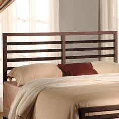 Adjustable Slat Headboard