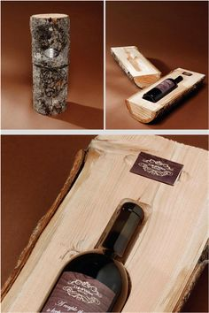 Create Amazing Things From Wooden Logs | Find Fun Art Projects to Do at Home and…