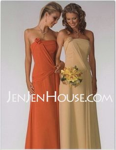 Wedding Party Dresses, Bridesmaid Dresses, Strapless Dress Formal, Formal Dresses, Sister Wedding, Dream Wedding, Maid Of Honor, Special Occasion Dresses, How To Look Pretty