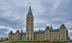 Canada named the most well-respected country in the world