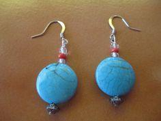 Southwest Blue by GalGlam on Etsy, $10.00