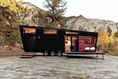 Draper – Land Ark RV