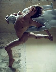 WHOLE SHIT! Photography by Bertil Nilsson