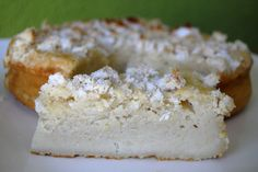 Tarta de Patatas de Fechenheimer (Fechenheimer Kartoffeltorte)   Asopaipas. Recetas de Cocina Casera .