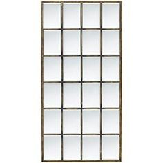 multipanel mirror | ... www potterybarn com products eagan multipanel mirror pkey cmirrors