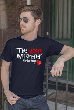 The Heart Whisperer (Men)