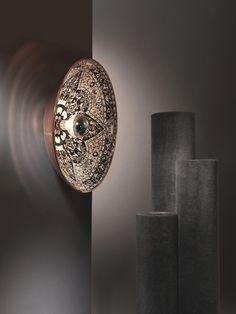 Carpetry Wall Light | #LeeBroom