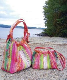 49cd331f80c6 Bali Island Hobo Pattern Got lots of leftover batting  How about 2 1 2