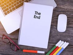 How to Actually Finish the Writing Projects You Start.