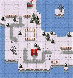 Top Down Game, Pixel Art Background, 8 Bit Art, Pixel Animation, Pixel Art Games, Pixel Design, Fantasy Map, Art Studies, Art Pages