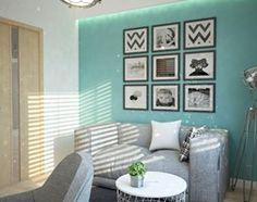 Aranżacje wnętrz - Pokój dziecka: Projekt domu jednorodzinnego z pastelowymi kolorami - Pokój dziecka, styl nowoczesny - Mart-Design Architektura Wnętrz. Przeglądaj, dodawaj i zapisuj najlepsze zdjęcia, pomysły i inspiracje designerskie. W bazie mamy już prawie milion fotografii!