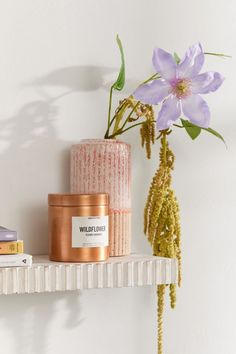 Sumara Floating Wall Shelf | Urban Outfitters