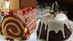 Συνταγες για τα δημοφιλεστερα Χριστουγεννιατικα γλυκα Food Porn, Food And Drink, Sweets, Cake, Desserts, Christmas, Recipies, Tailgate Desserts, Xmas