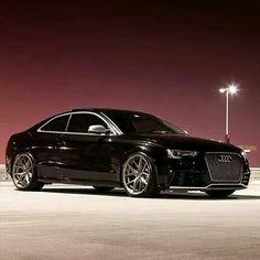 RS5 #audi #cars #wantone