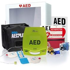 ZOLL AED Plus Value Package