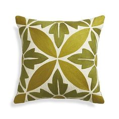 Shopping Guide: 25 Colorful Pillows for Spring | Apartment Therapy