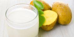 Saviez-vous que la pomme de terre peut être utilisée pour soigner la peau ?