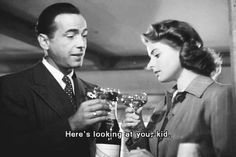 You would have casual affairs. | 21 Expectations Old Hollywood Movies Gave You About Adulthood