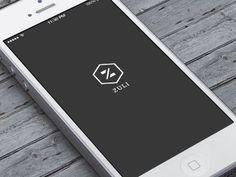 Dribbble - [GIF] Zuli Smartplugs - Initial Setup by Tom Gurka