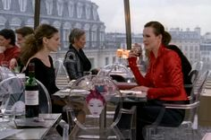 Image result for carrie bradshaw kong paris