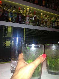 Demo Bar in Sevilla, AL