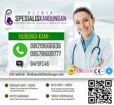 Klinik aborsi raden saleh adalah tempat aborsi standar rumah sakit dan di tanggani langsung oleh dokter SpOG.