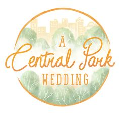 Getting Married in Central Park | A Central Park Wedding I Got Married, Getting Married, All Souls Church, Wedding Reception, Wedding Day, Wedding Bells, Central Park Weddings, Parks Department, Marriage License