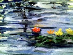 Impressionist fine art by #TuckerDemps