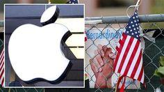 FBI ei päässyt joukkoampujan puhelimen tietoihin käsiksi – tuomari määräsi Applen apuun