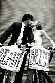 sweet bicycle wedding:) wedding-on-a-bicycle-made-for-two-x Wedding Music, Wedding Pics, Wedding Engagement, Wedding Ideas, Wedding Fun, Wedding Bells, Engagement Session, Engagement Photos, Wedding Planning