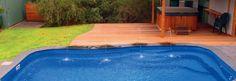 Barrier Reef New Braunfels Fiberglass Pools San Antonio Texas
